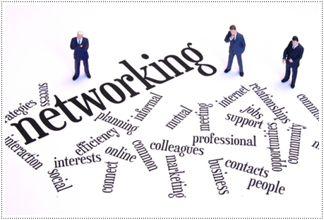 business-networking